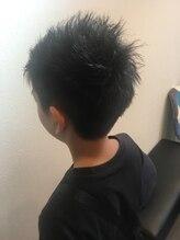 ナトゥーアベーネヘア(Natur Bene hair)