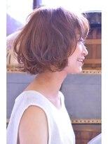 アゴラインボブ×ランダムカール☆R.eover[0222115078]