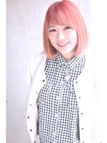 2.5Dカラー・真姫