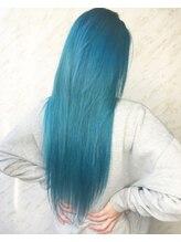 ゼロ(ZERO)mint blue
