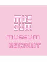 ミュージアム(MUSEUM)MUSEUM リクルート