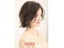 VERY Hair Make
