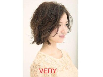 ヴェリーヘアメイク(VERY Hair Make)の写真