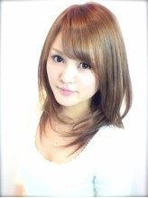 ロワローズ(Roi rose)☆Roi rose☆かろやかミディアムベージュ☆