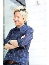 オッジヘアー(oggi si hair)古賀 照規