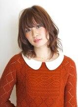マリーナヘアー(marina hair)【marina hair 武蔵小杉】くせ毛風★ニュアンスパーマ