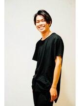 ヴァリアスヘアアンドスパ (various hair&SPA)佐藤 元喜