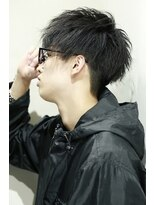 リップスヘアー 銀座(LIPPS hair)エアシャープツイスト