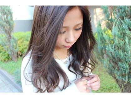 ヘアーデザイン スロープ 幕張本郷店(hair design slope)の写真