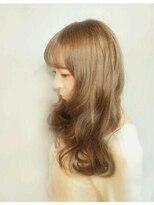ビューティーズ アウトレット ルゥルゥ(Beauty's Outlet RooLoo)エアリー☆アッシュグレー