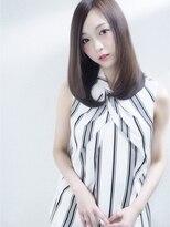 リリースセンバ(release SEMBA)releaseSEMBA『涼髪美人♪憧れのツヤサラセミロング☆』