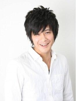 スティーズ ヘアー デザイン STEEZ HAIR DESIGNの写真/【尾張旭】リピーターが多く、厚い信頼を集める人気サロン《STEEZ》。紹介や口コミが多いのも納得!