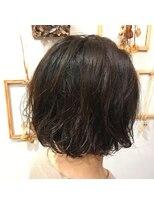 ヘアーディープ(hair deep)○ ボブ ○