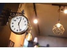 ヒンメリ(HIMMELI)の雰囲気(時間を忘れて、ゆったりとした時をお過ごしください。)