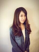 ヘア キィー(hair key)☆ゆるナチュラル☆