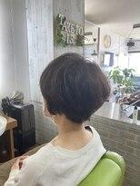 ヘアーアンドフェイス タケトイズ(hair&face TAKETO.is)Taketo.is ヘアスタイル
