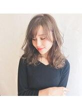 ドルチェ ヘアー(DOLCE hair)透明感ウェーブ