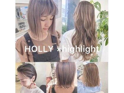 ホリー(HOLLY)の写真