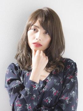 ミンクス 銀座店(MINX)【MINX 蛭田】上質なくびれセミロング