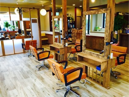 ヘアサロンアコール(Hair Salon acoord)の写真