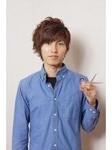 ヘアーステージエルコレクション(HairStageEll collection)野村 司