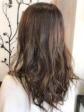 ウェイポイントヘア(WAYPOINT HAIR)