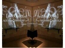 アールガーデン(ar Garden)の雰囲気(メインフロアに190インチシアターを追加しました)