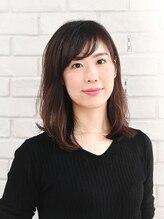 トランクヘアデザイン(TRUNK Hair Design)松本 尚美