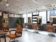 アグ ヘアー オッジ 琴似 札幌6号店(Agu hair oggi)の雰囲気(こだわり抜かれた空間。癒しのサロンtimeを。)