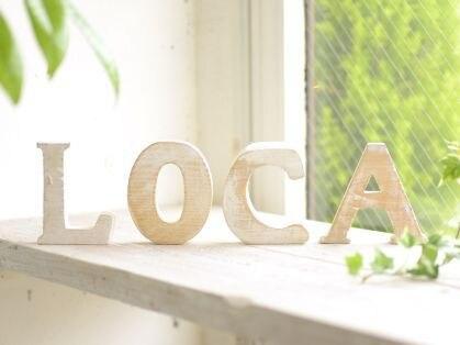 ロカ(Loca)の写真