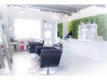 ヘアー アトリエ エゴン(hair atelier EGON)