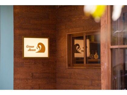 グリーンルーム(GREENROOM)の写真