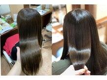 ヘアープランニング ゼロ(Hair Planning ZERO)の雰囲気(大人女子のあなた♪今まで無かった大人の為の上質なヘアサロン♪)