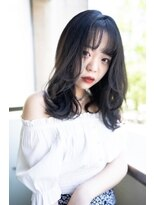 リリー(Lilley)【Lilley高田彩乃】大人可愛いグレージュカラー 天神/今泉
