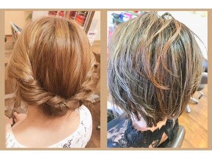 ブランチヘアー(BRANCH hair)の写真