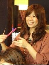 ヘアーメイク エターナル(hair make Eternal)東谷 優魅