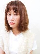 カバー(cover.)TSURUTA style カジュアルロブスタイル