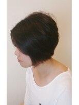 ファルコヘア 立川店(FALCO hair)夏ボブ