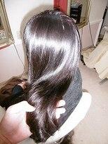 デザインヘアーピアジェ 八木店(DESIGN HAIR PIAGET)春の潤い艶髪☆KIRARAデジタルパーマ&根本縮毛矯正☆