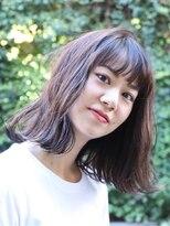 バルベストーキョー(BARBES TOKYO)【BARBES 土屋諒将】大人可愛いナチュラルボブディ3