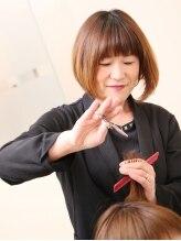 フォーチューン Hair&Spa Fortune植竹 恵美