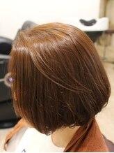カゲミヘアーデザイン(KAGEMI hair desigin)