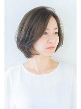 リハブヘアー(Rehab Hair)30代・40代に人気お手入れ簡単ショートボブ