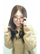 ヘア デザイン ルナ(Hair Design Luna)【Luna】♪ナチュラルエアリー♪