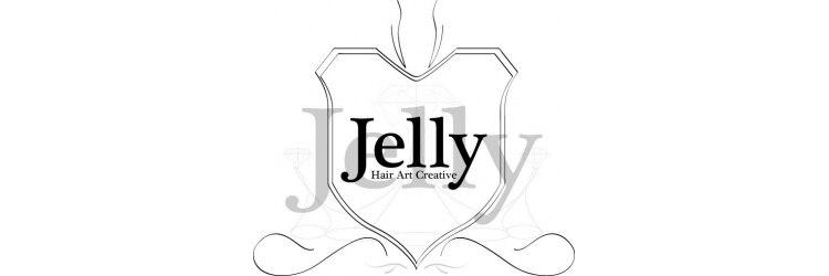 ジェリー(Jelly...)のサロンヘッダー