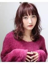 ラピス ララスクエア店(LAPIS)秋色レイヤーミディ