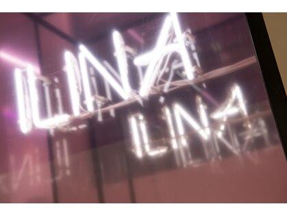 イリナ(ILINA)の写真