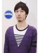 ヘアープランナー ハウサ(Hair planner hausa.)小島 亮