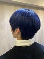 リゾートフォーヘアー 嵯峨店(ReSORT FOR HAIR)men's color 1