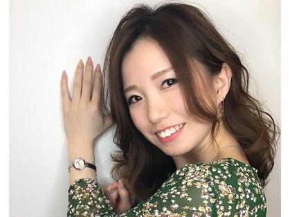 ジーナ(ZINA)の写真